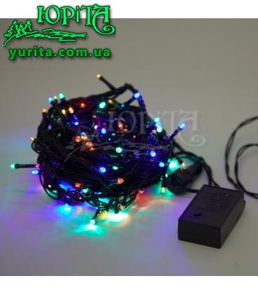 Гірлянда новорічна 100LED 100 LED B