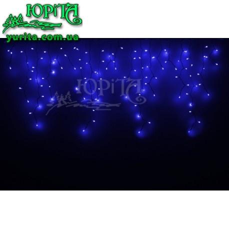 Бахрама 120LED cиняя 120 LED