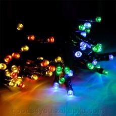 Гірлянда новорічна 200LED 200 LED B