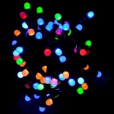 Гирлянда нить 100LED B 100 LED B