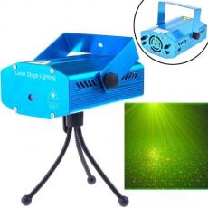 Лазерний проектор з малюнком Е01